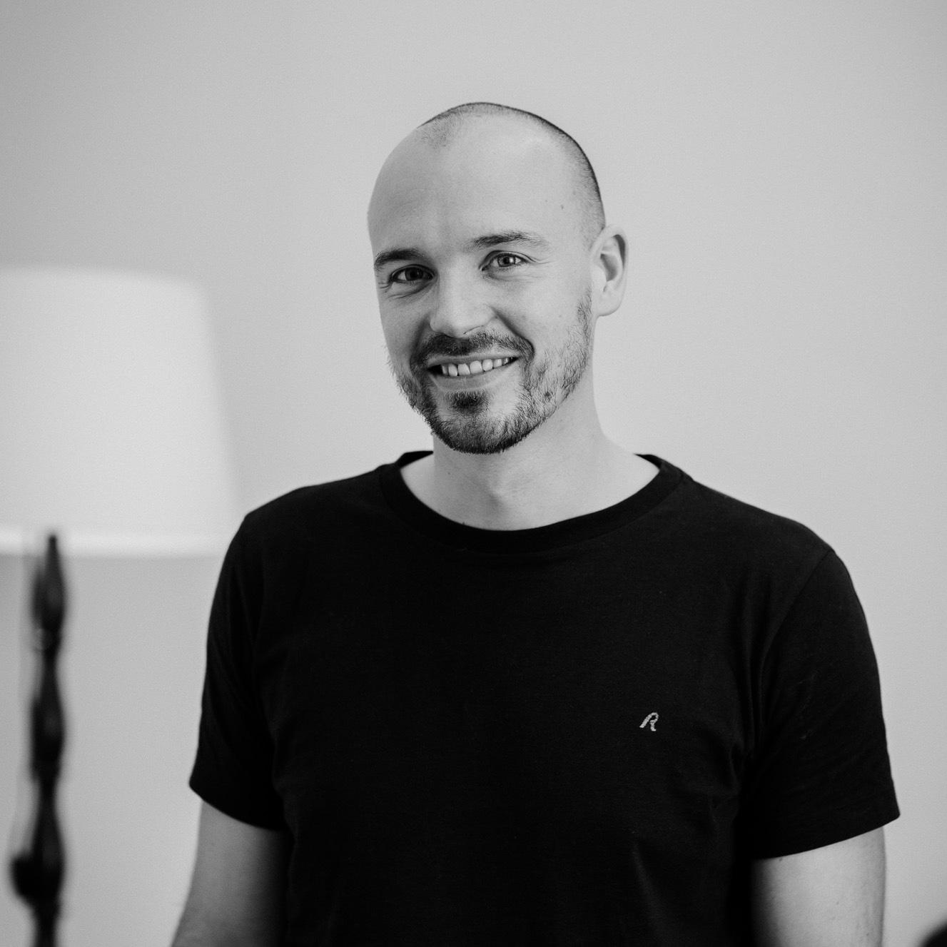 Ilias Zidek