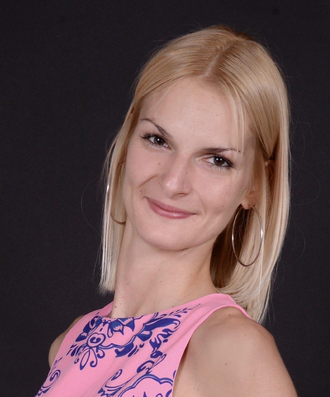 Tamara Jantscher